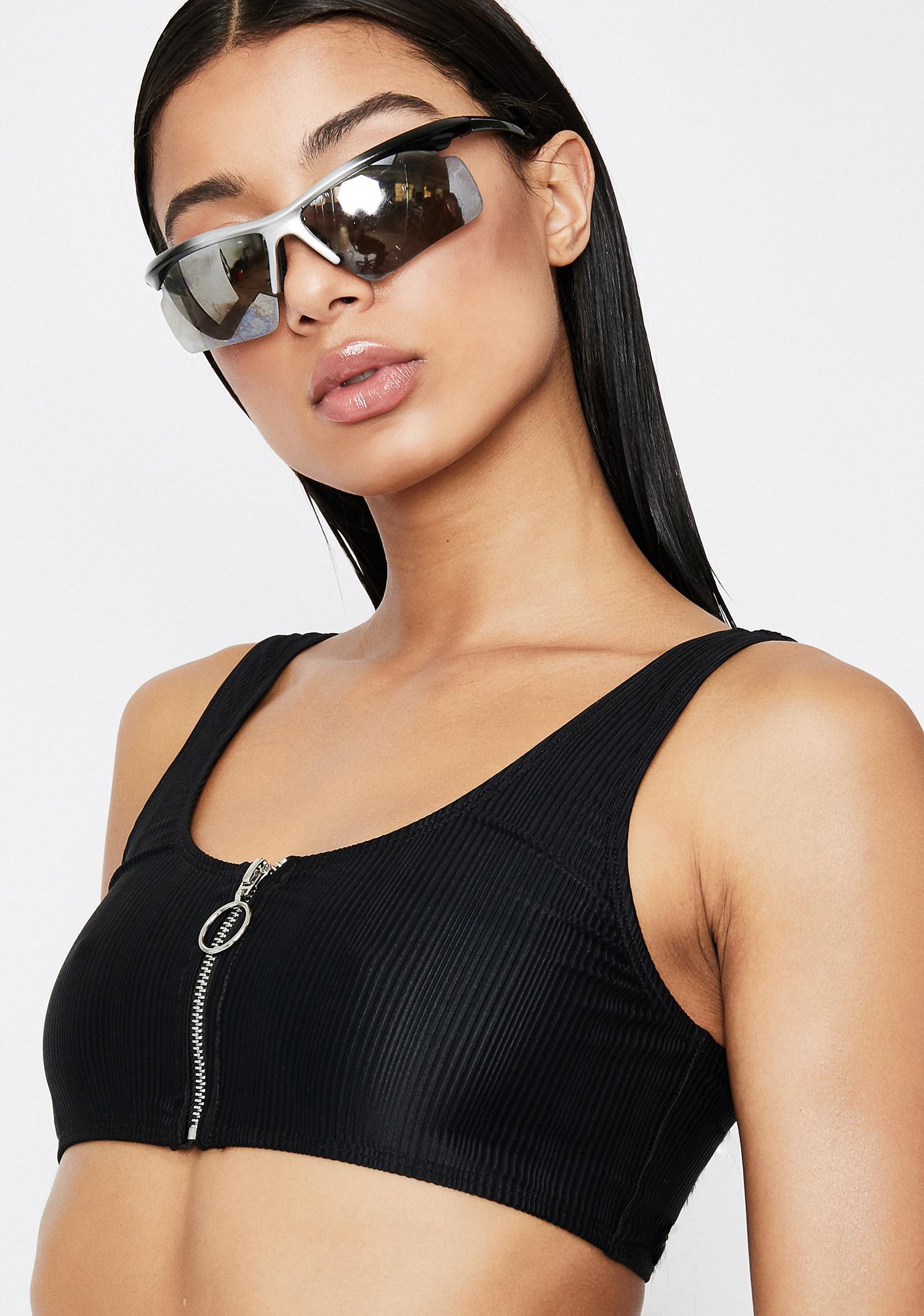 RIS-K Passage Bikini Top