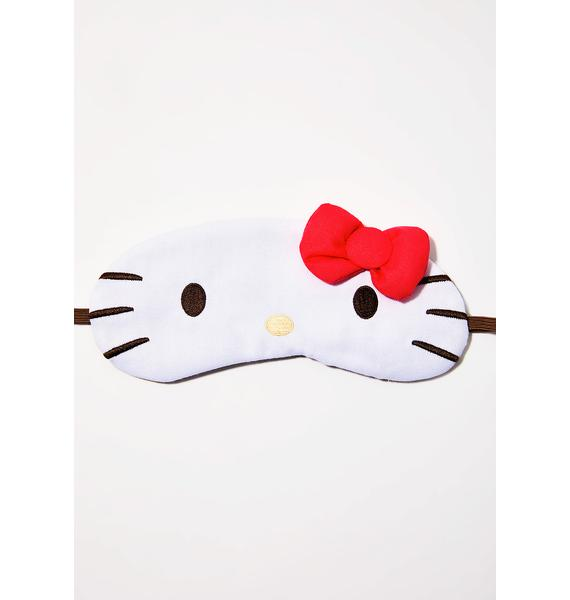 Sanrio Hello Kitty Eye Mask