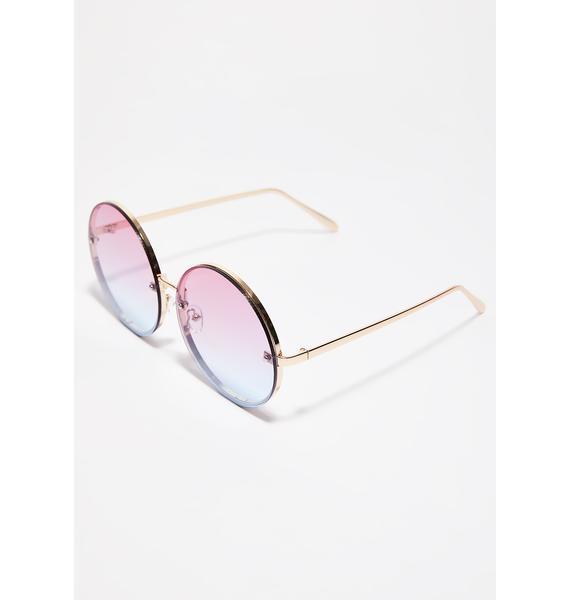 Got You Livin' Round Sunglasses