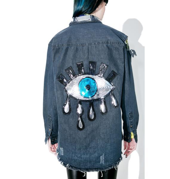 Acid Eyez Jacket
