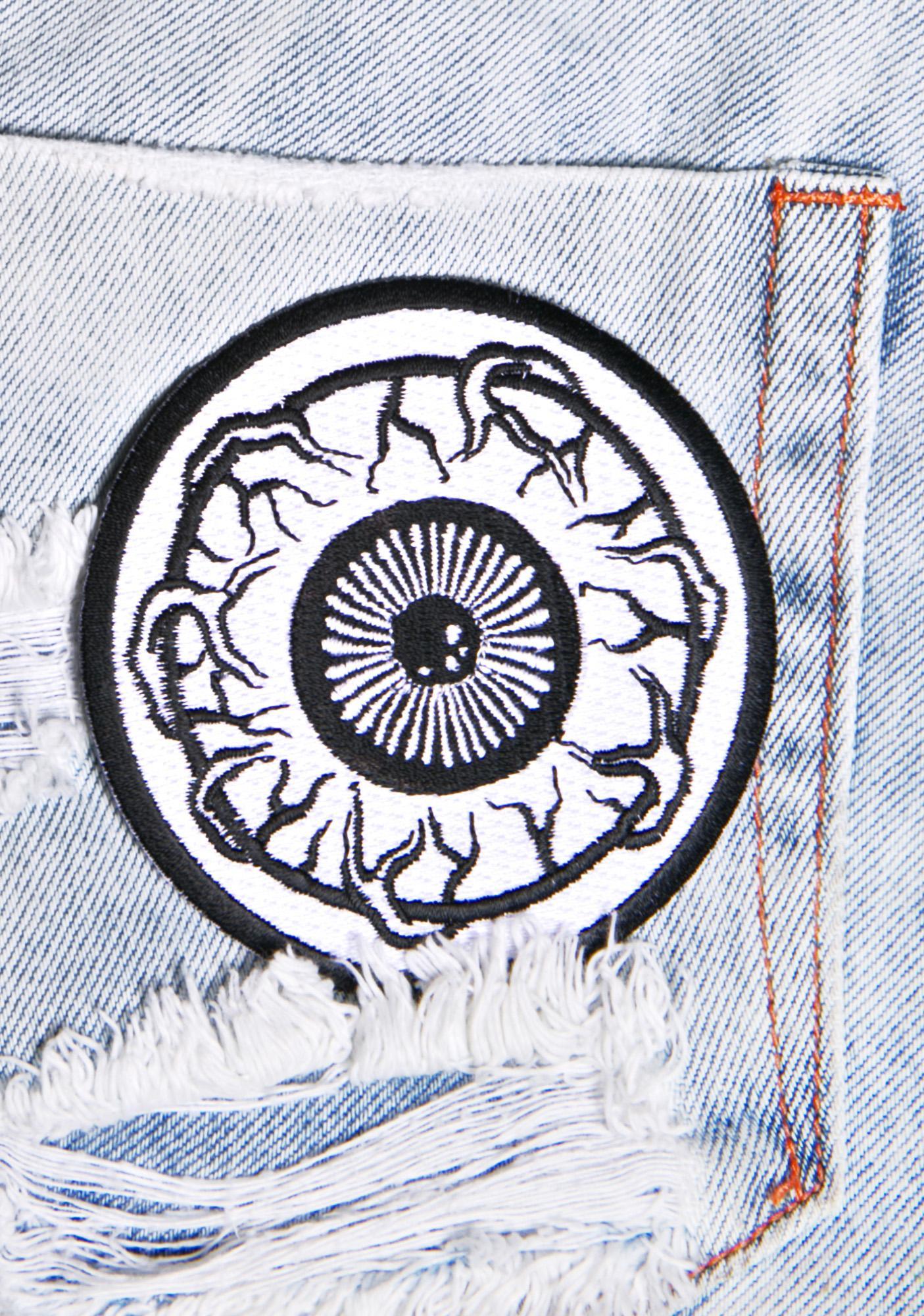 Killstar Eyeball Patch
