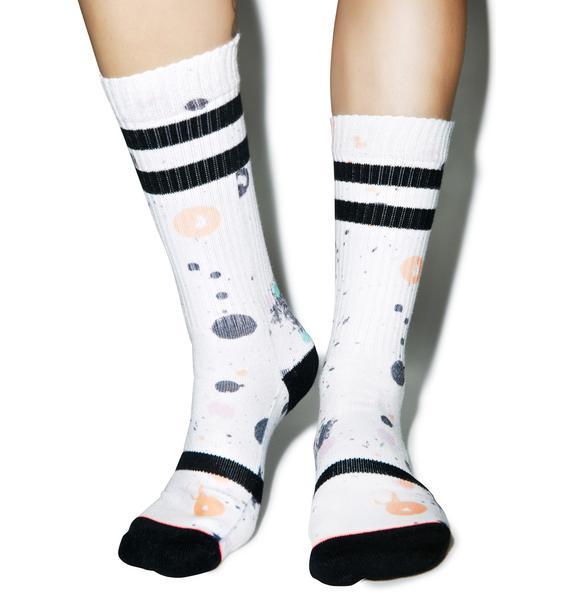 Stance The Studio Socks