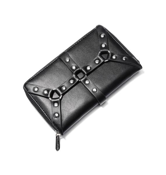 Killstar Hexellent Wallet