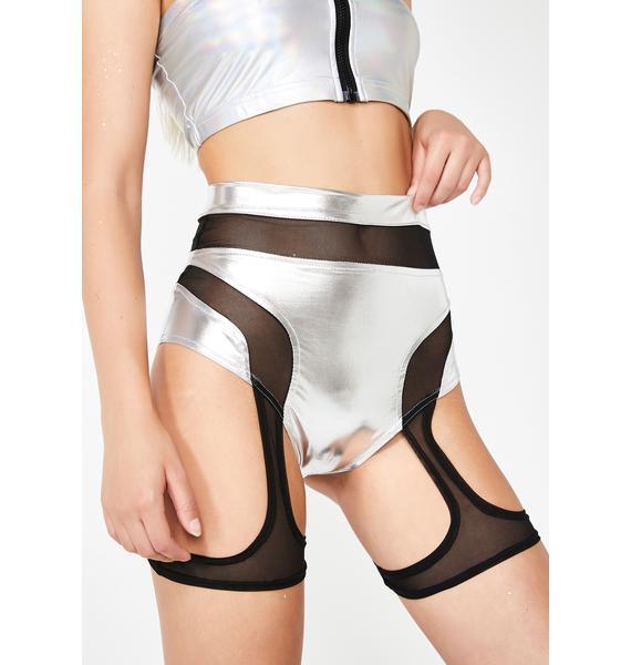 Cyberdog XXX Protection Hot Pants