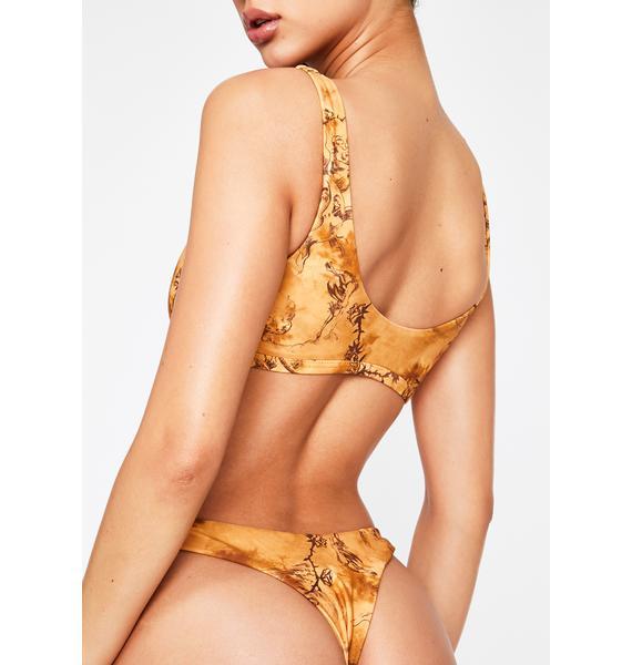 I AM GIA Sun Katiya Bikini Bottoms