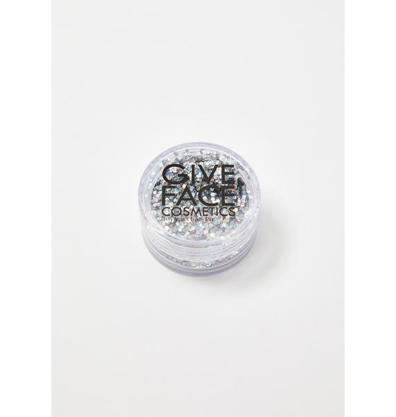 Give Face Cosmetics Supernova Glitter
