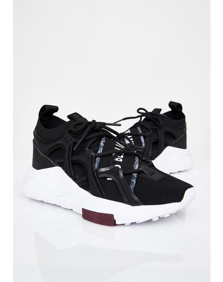 Shoku Les Benjamins Sneakers
