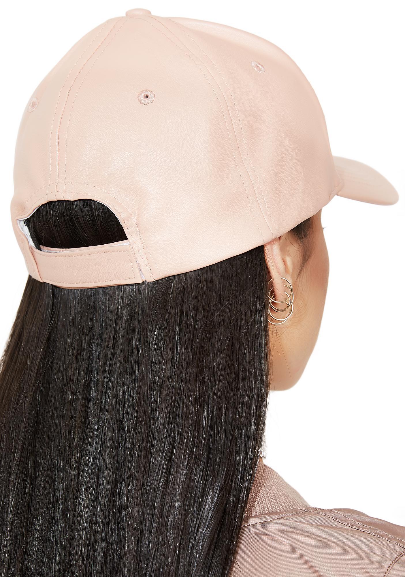 Rose Take A Pic Baseball Hat
