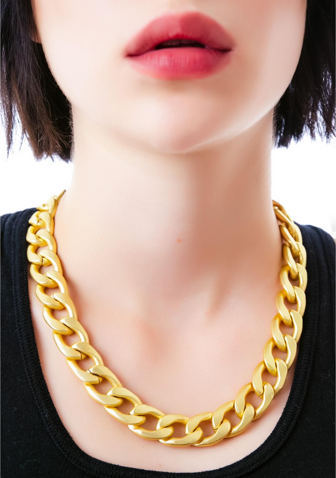 8 Other Reasons Undefeated Necklace