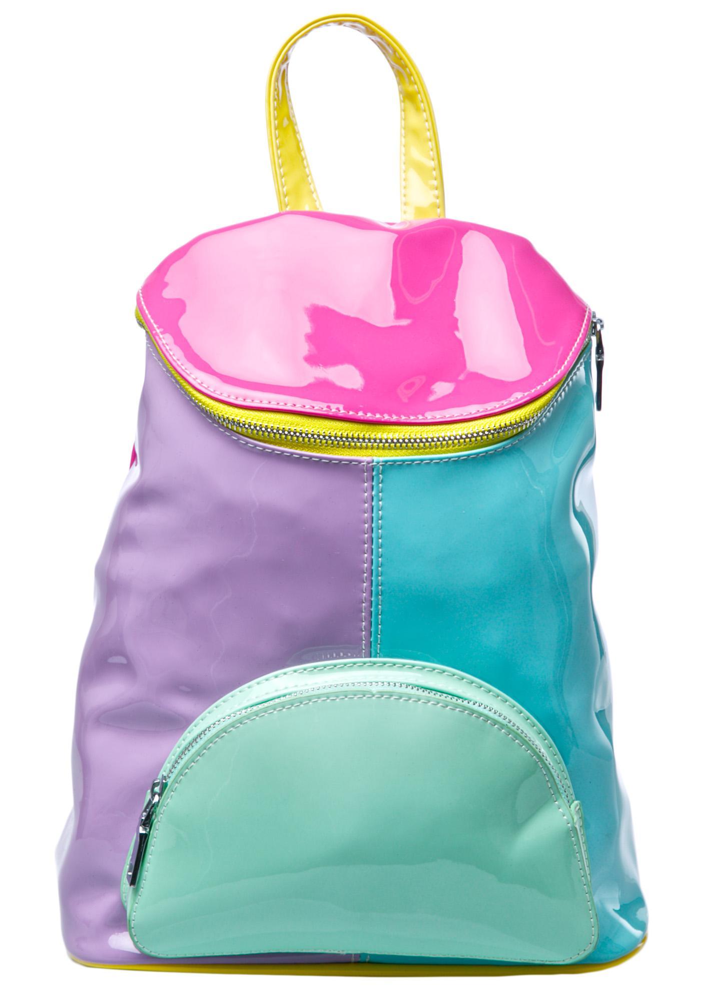 Sugar Thrillz Babypop Backpack