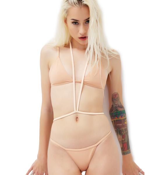 Minimale Animale The Naked Lucid Top
