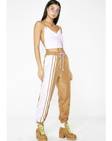 The Zone Track Pant