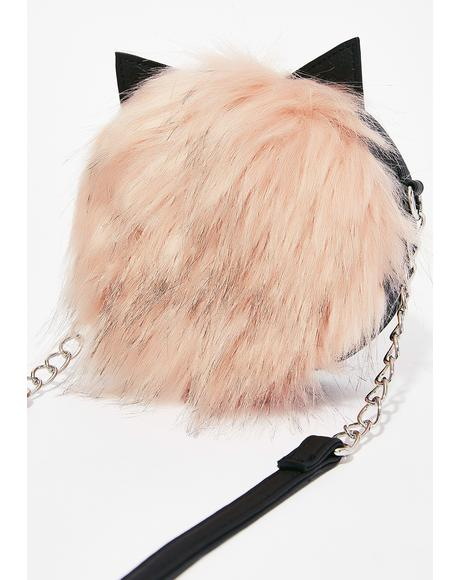 Lil Creature Crossbody Bag