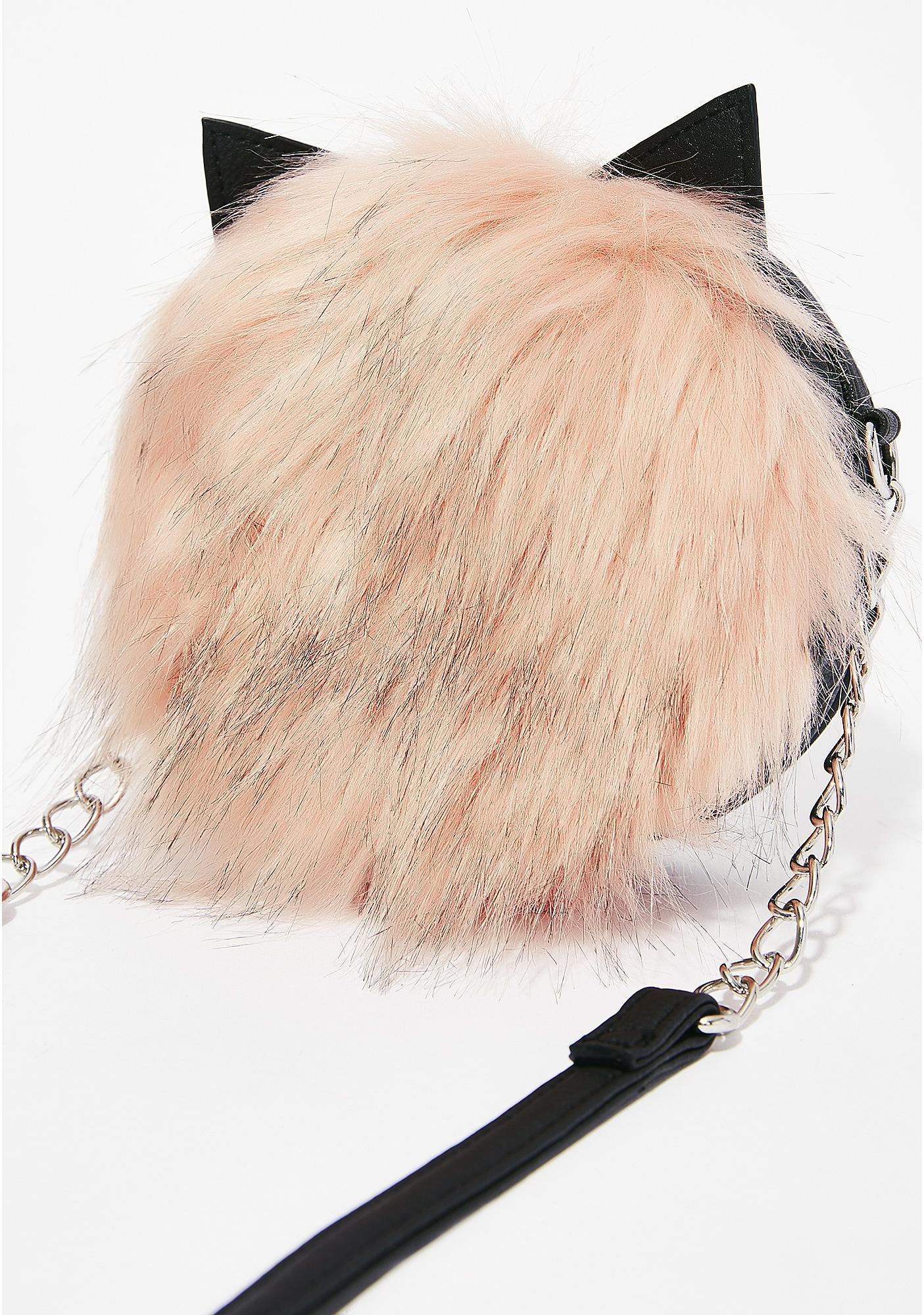 Lil Creature Crossbody Bag