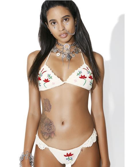 Leilani Bikini Bottoms