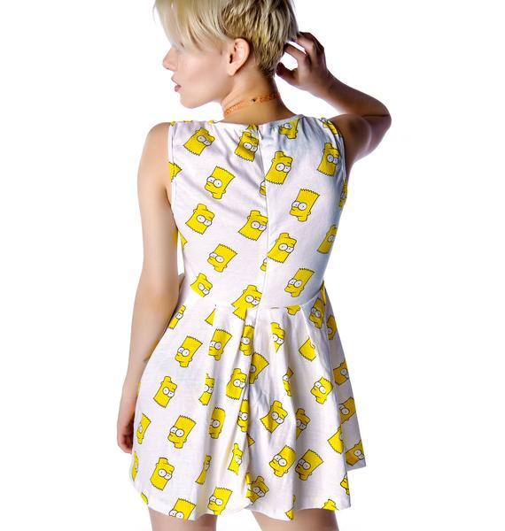 Bart Dress