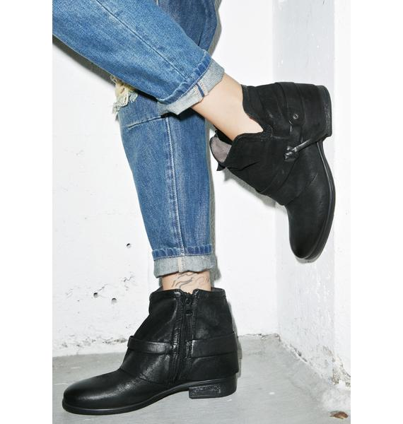 Seymour Ankle Boots