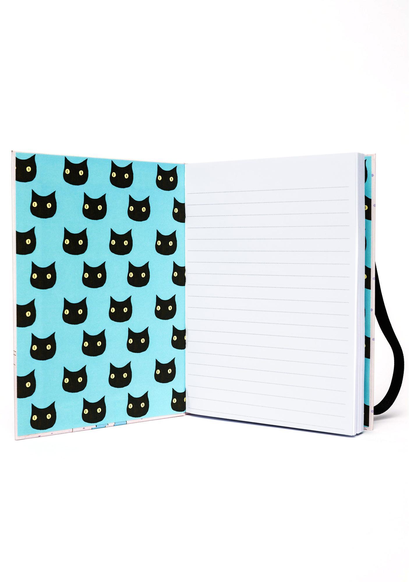 Valfré Cat Love Journal