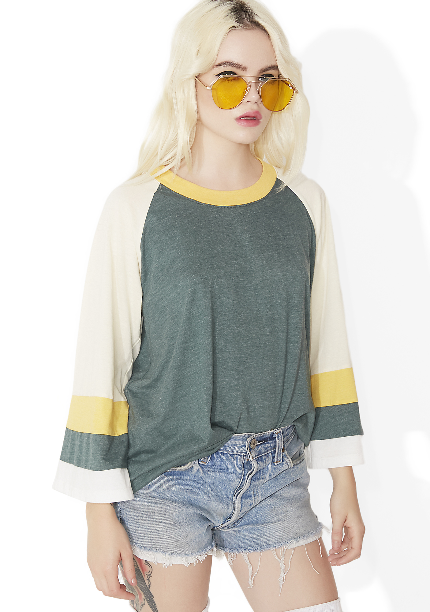 Camp Collection Charlie Tee