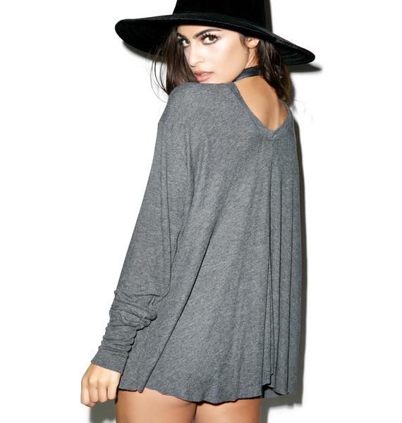 Wildfox Couture Bad Witch Effortless Thermal