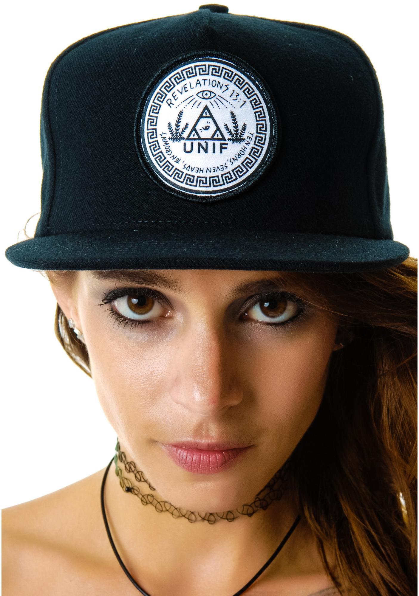 UNIF Revelation Hat