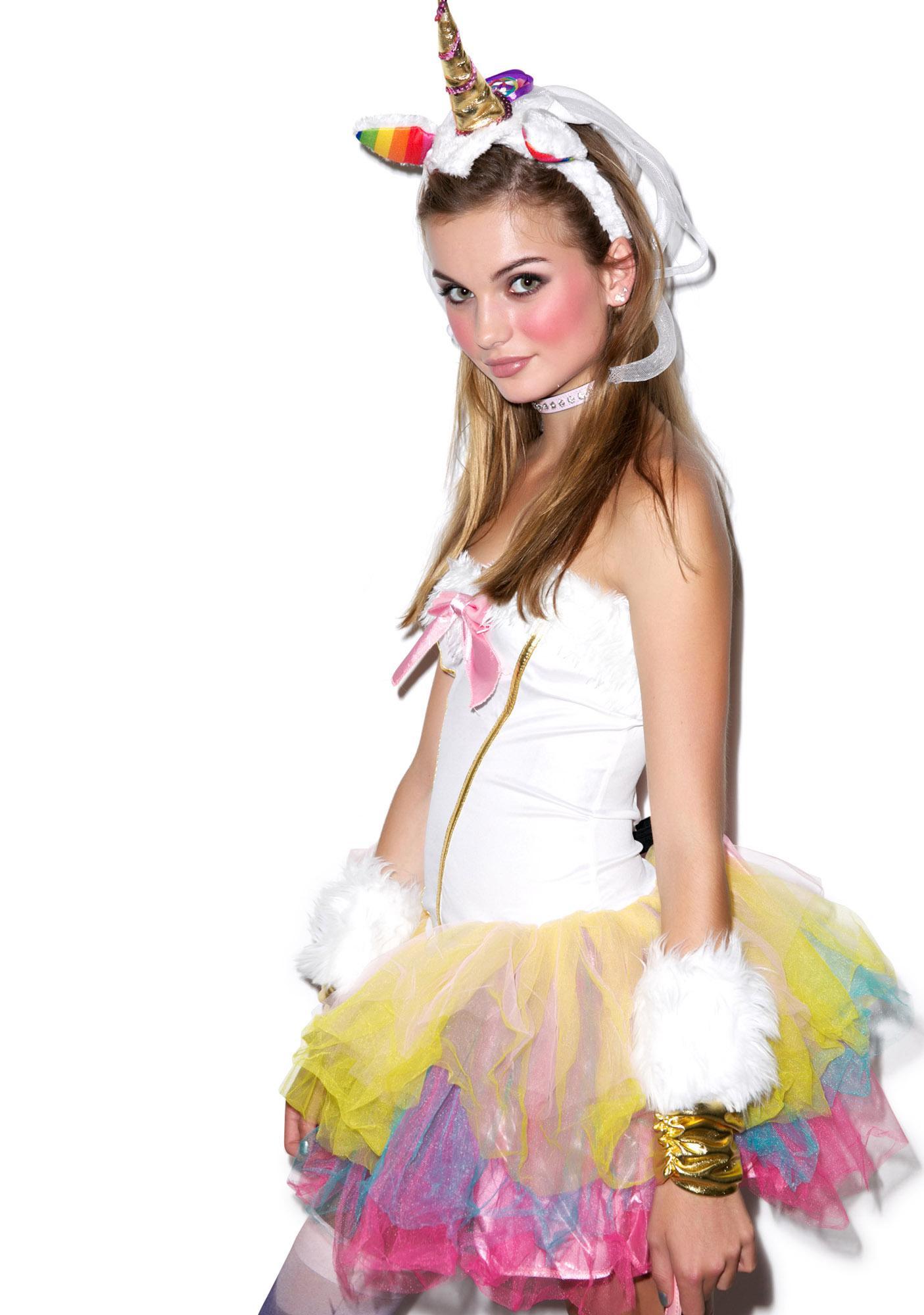 Fairytale Fantasy Unicorn
