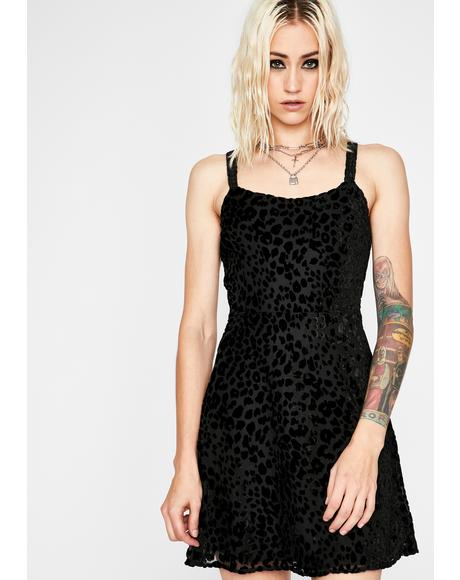 Enticing Killa Mini Dress
