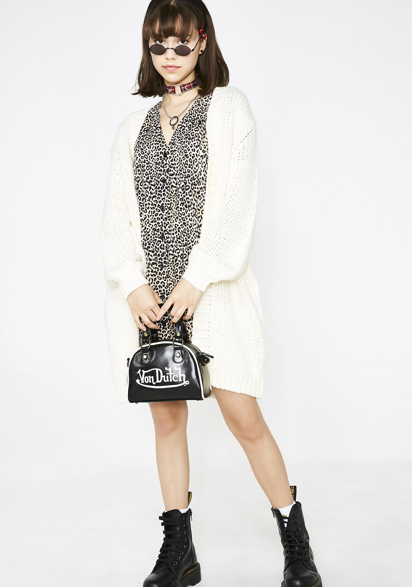 d5acdefb8a65 ... Honey Punch Creme Brulee Knit Cardigan ...
