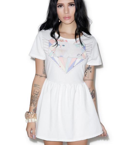 Precious Love Dress