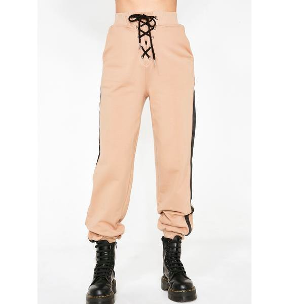 Tiger Mist Natural Pacific Pant