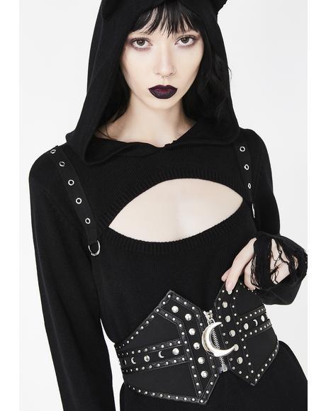 Cosmic Goddess Waist Belt