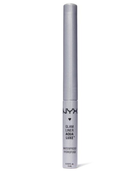 Platinum Aqua Luxe Glam Liner