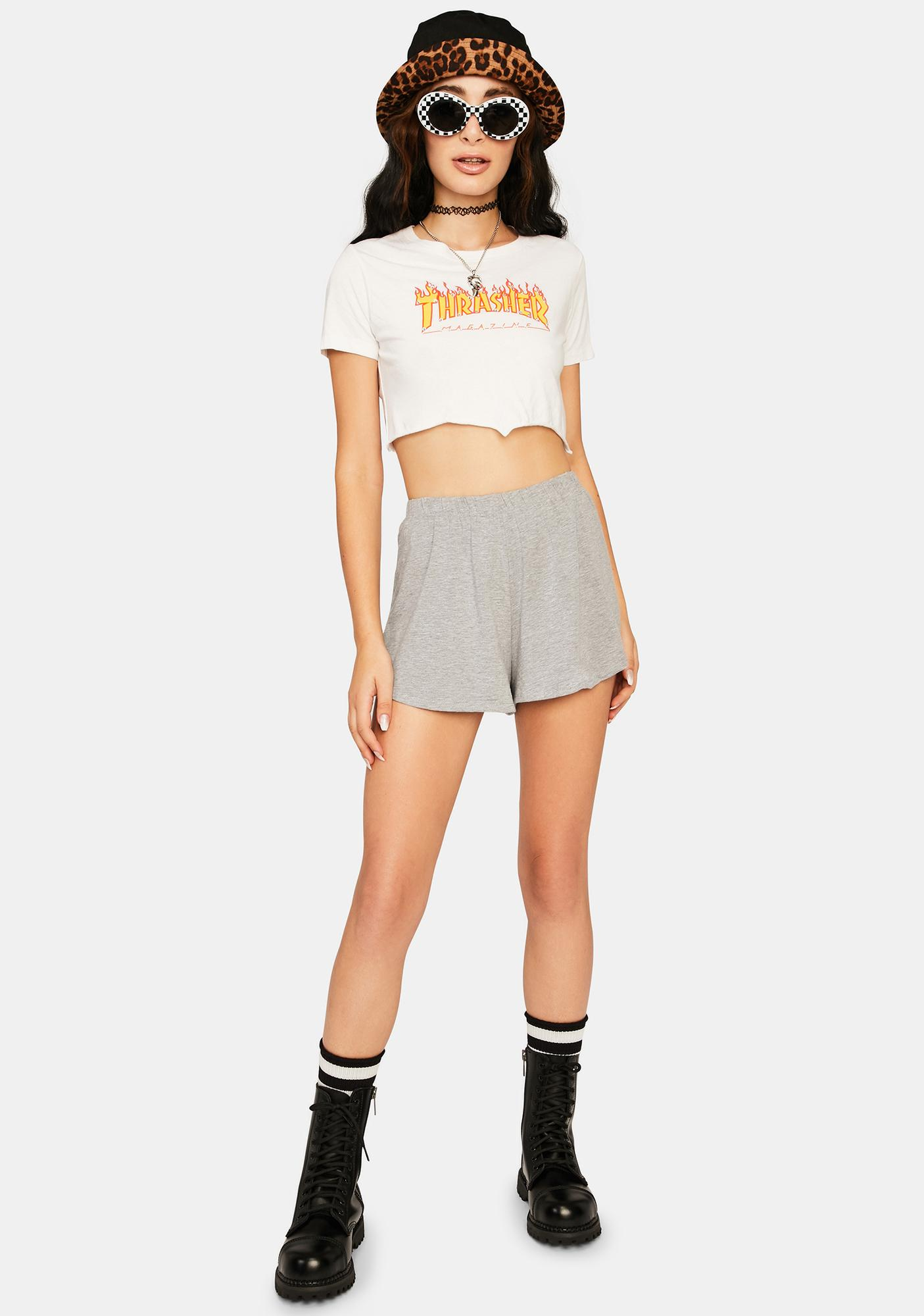 Moody Feeling Good Lounge Shorts