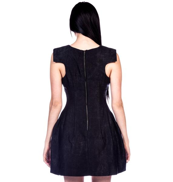 Warpaint Dress