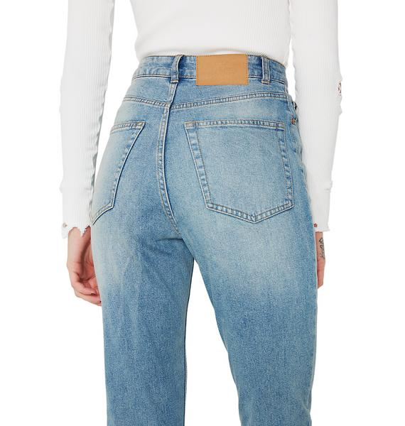 Cheap Monday Donna Jeans