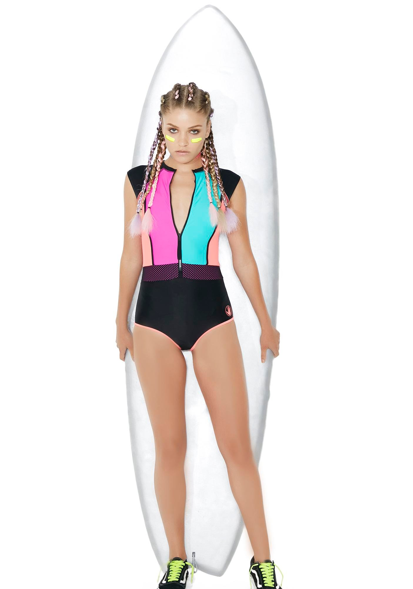 Body Glove Stand Up One Piece