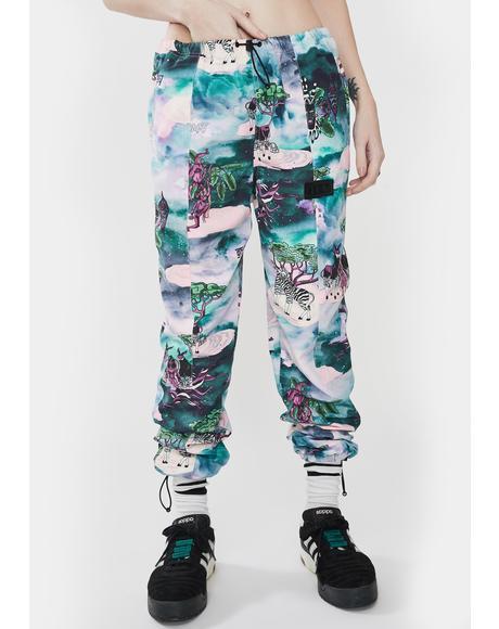 Yanga Track Pants