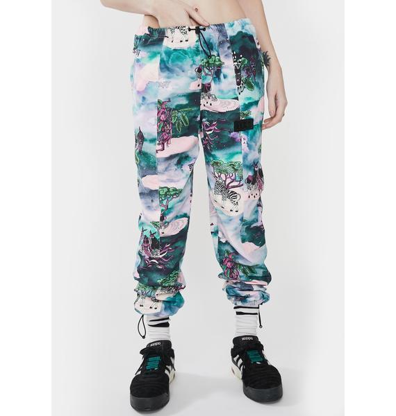 GRIMEY Yanga Track Pants