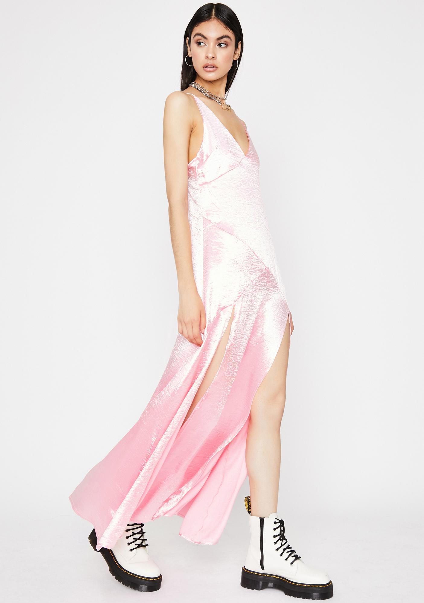 Sweet Gala Nights Maxi Dress