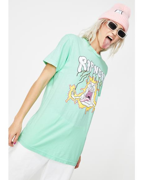 Shocked Graphic Tee