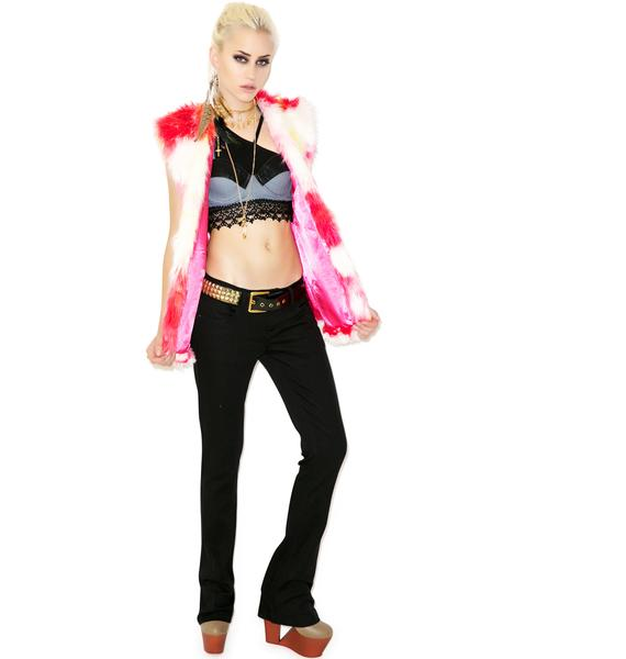 Lip Service Rocker BB Stretch Denim Pants