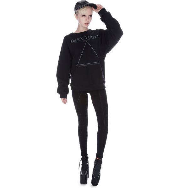 Dark Youth Sweater