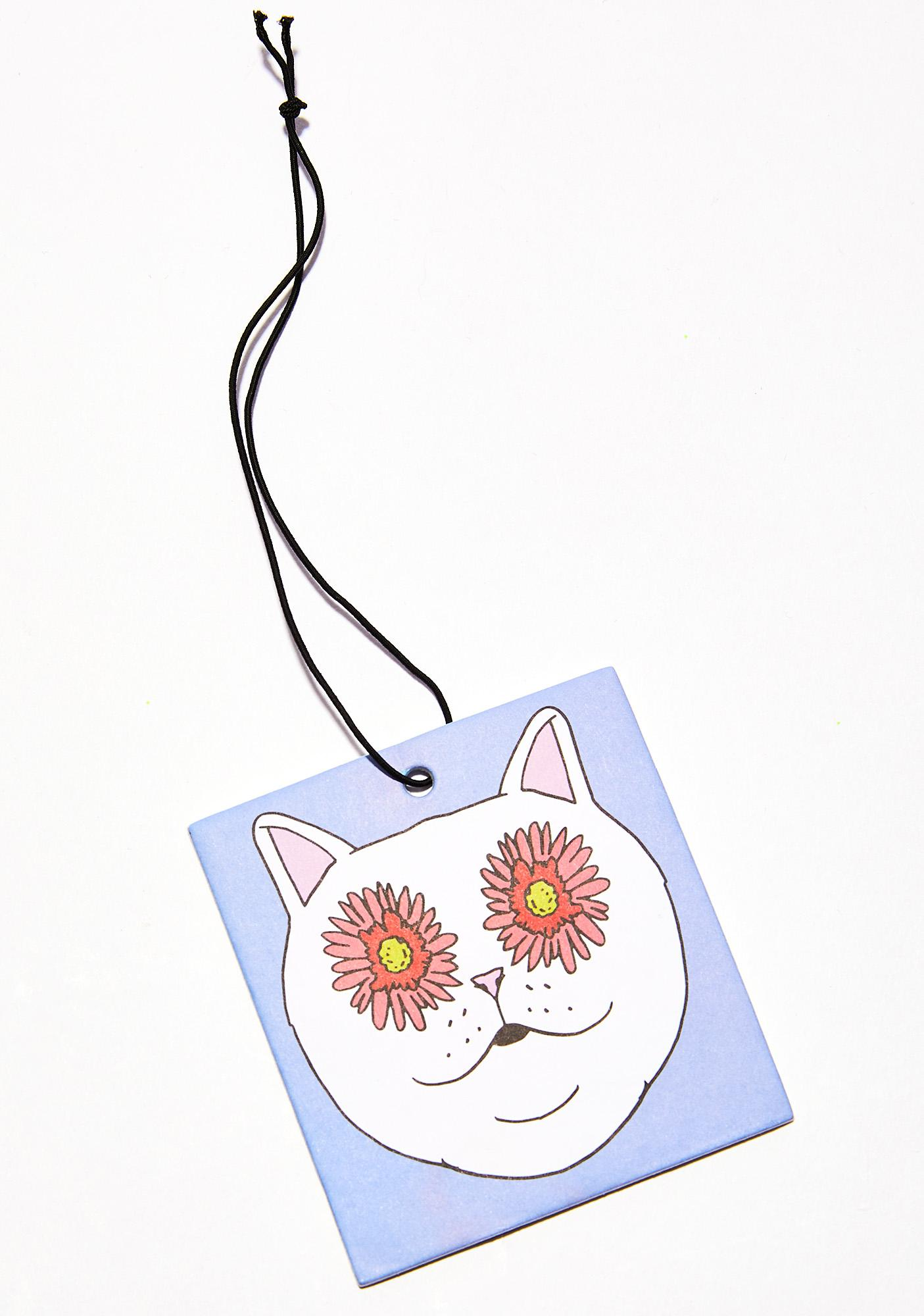 RIPNDIP Flower Eyes Air Freshener