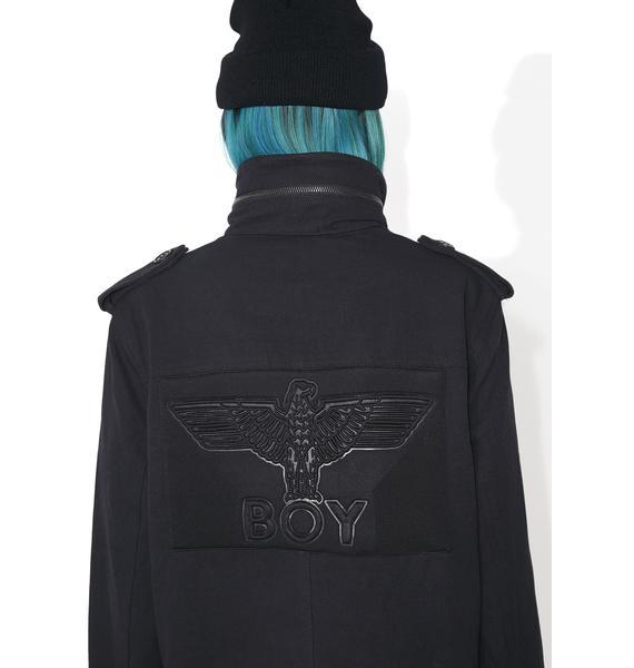 BOY London BOY Denim Jacket
