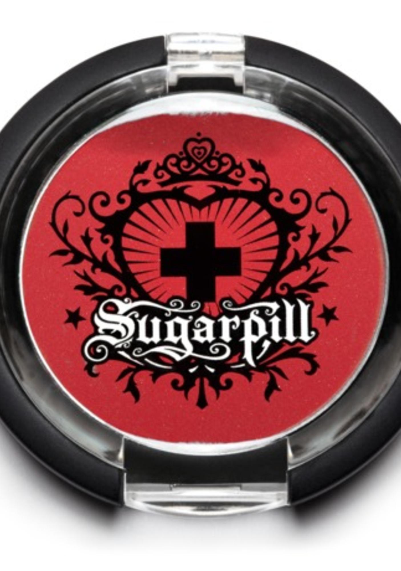 Sugarpill Love+ Pressed Eyeshadow