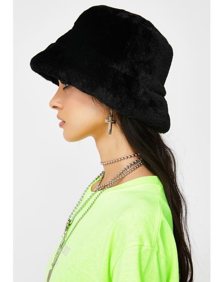 Virtual Insanity Bucket Hat