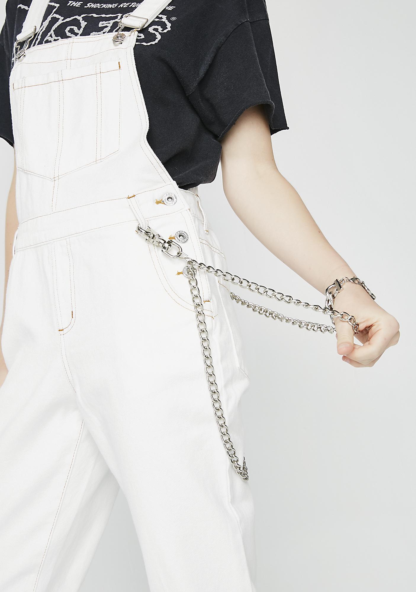 Hang Low Chain