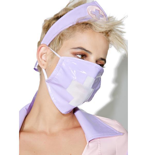 Y.R.U. Lavender Intensive Care Face Mask