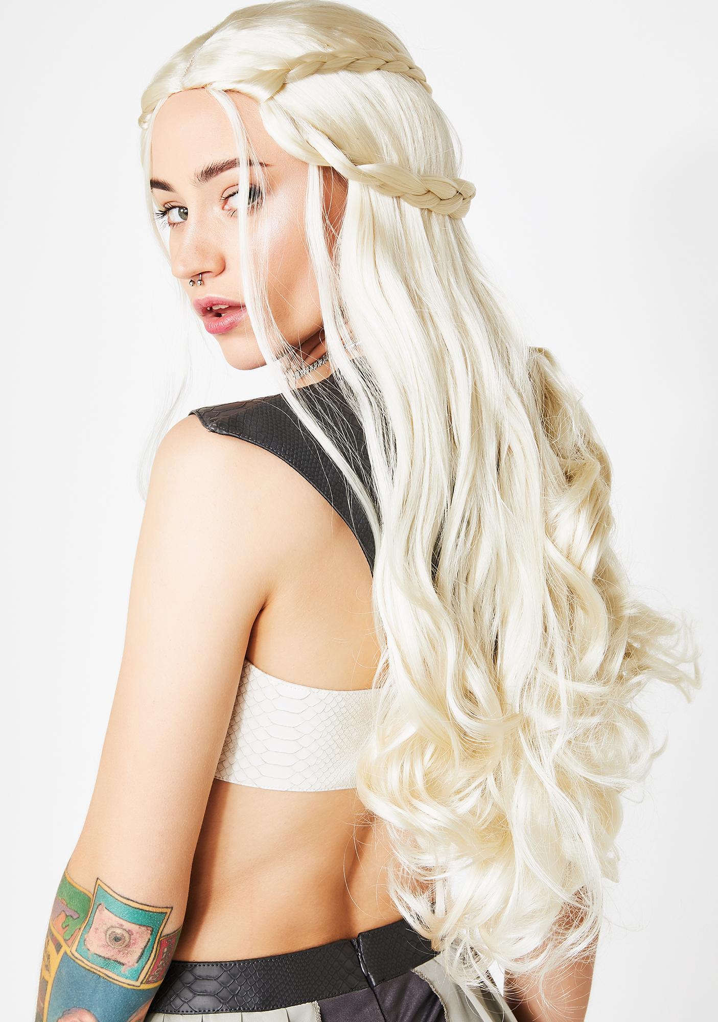 Lady Corin Wavy Wig