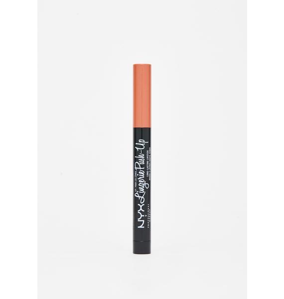 NYX Professional Makeup Nude Lip Lingerie Lipstick